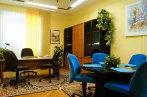 Az irodai szőnyeg megmentése
